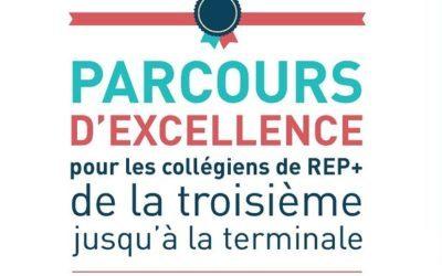 Parcours d'excellence